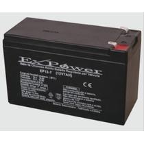 Bateria Selada 12v 7ah Brinquedos Elétricos