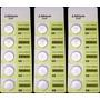 Bateria Lithium 3 Volts Cr2032 Cta C/ 5 Peças 3 Cartelas Por
