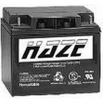Bateria Selada 12v 44ah Haze Power 3 Anos - Hsc12-44