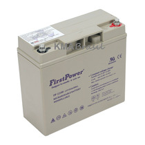 Bateria Selada 12v 18ah First Power 3 Anos - Fp12180