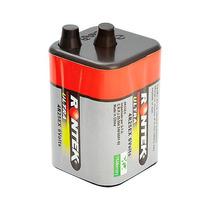 Bateria 6v - 5500mah - 4r25ex