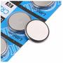Bateria De Lithium Lítio Cr2032 01 Unidade