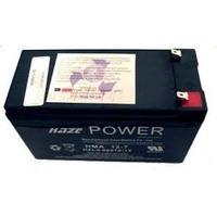 Bateria 12v 7a 7ah Para Alarme Cerca Eletrica No Break Moto