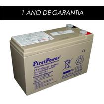 Bateria First Power 12v 7.0ah/50hr