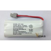 Bateria Telefone Sem Fio Intelbras Ts62