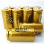Bateria 16340 3800mah Nk Gold 3.7v Li-íon Recarregável