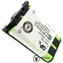 Bateria Telefone Sem Fio Recarregavel Gpx T104 -3.6v 830mah