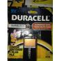 Baterias 9v Duracell Duralock Pacote 11 Baterias Promoção!!!