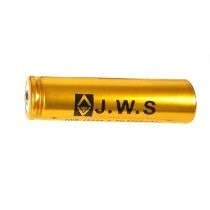 Kit 4 Baterias Recarregável 18650 8800mah Jws Dura Ate 7 Hr