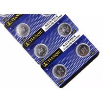 Bateria Alcalina Ag13/ 357a Cartela Com 10pçs Pronta Entrega