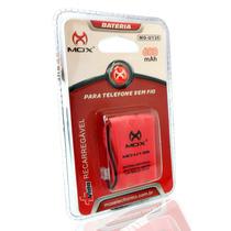 Bateria De Telefone Sem Fio Recarregavel Mo-u135 3,6v 600mah