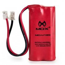 Bateria Para Telefone Sem Fio Mo-u120 - 1064