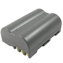 Bateria En-el3 En-el3e+ Nikon D50 D70 D80 D90 D200 D300 D700