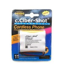 Bateria De Telefone Sem Fio C. Ciber-shat Tipo 11 A1712