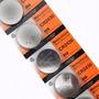 Bateria Cr2430 3v Lithium Matsushima Blister Com 05