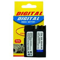 Bateria Compatível Nikon En-el3e P/ D80 D90 D200 D300 D300s