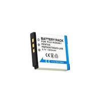 Bateria Klic-7004 Para Kodak, Fuji E Pentax A40, S10, S12