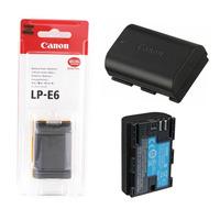 Bateria Canon Lp-e6 - 6d, 7d, 60d, 70d, 5d Mark Ii Original