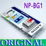 Bateria Original Np-bg1 Sony W90 W80 W55 W35 H10 H7 H9 H50