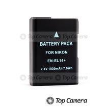 Bateria Compatível Nikon En-el14 P/ D3200 D3300 D5200 D5300