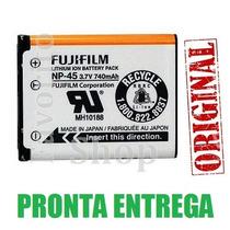 Bateria Original Np45-b Fujifilm Finepix L30 L50 L55 Jv300
