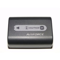 Bateria Np-fp50 P/ Sony Dcr-dvd103 Dvd105 Dvd202 Dvd203 Hc3