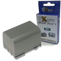 Bateria Nb-2l12/nb-2l14 Canon Alta Capacidad Vixia Hv40 Hv30