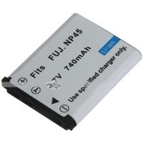 Bateria Np-45a P Fujifilm Finepix Xp30 Xp22 Xp20 Xp11 Xp10