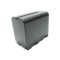 Bateria Np-f960 P/ Sony Hxr-mc2000 Hxr-mc2000e Hxr-mc2000u