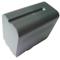 Bateria Np-f970 F960 P Sony Hdr-ax2000 Hdr-fx1000 Hxr-mc2000