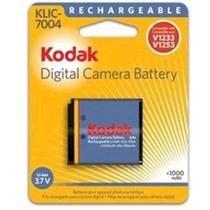 Bateria Câmera Digital Kodak Klic-7004