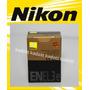 Bateria Nikon En-el3 * D50 D70s D80 D90 D100 D200 D300 D700