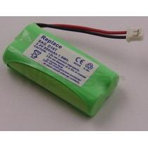 Bateria Para Telefone Sem Fio 2,4v 800mah