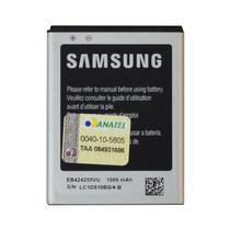 Bateria Samsung Gt-s3572, Gt-i6230, Gt-s3350, Gt-s3850, Gt-s