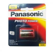 Bateria Cr2 Photo Power - Panasonic