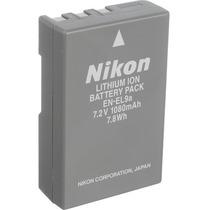 Bateria Nikon En-el9a Original D5000 D3000 D40 D40x D60