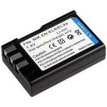 Bateria Enel9 Para Maquina Nikon En-el9a D-3000 D-5000 Slr