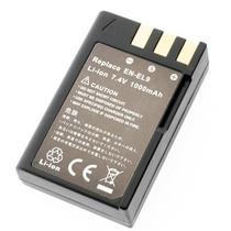 Bateria Enel9 Para Maquina Nikon Slr En-el9a D-3000 D-5000