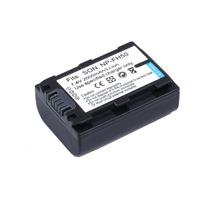 Bateria Np-fh50 P Sony Dcr-sr85 Dcr-sr82 Dcr-sr45 Dcr-sr47