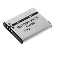Bateria Camera Digital Olympus Li50 Li-50 Li50b Li-50b