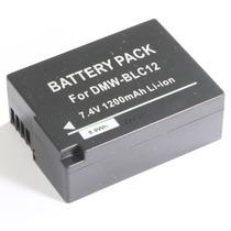Bateria Dmw-blc12 Panasonic Lumix Dmc-fz200 Fz200gk G5