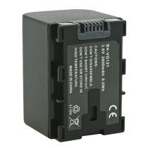 Bateria Bn-vg121 P/ Filmadora Jvc Everio Gz-ms110 Gz-ms150