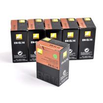 Bateria Nikon En-el14 100% Original Nikon