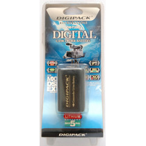 Digipack Rechargeable Db-t28d Digital Camcorder Battery