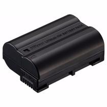 Bateria Recarregável Nikon En-el15 - De Íons Lítio1900mah