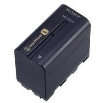 Bateria Sony Np-f970 Trv87 Trv88 Trv93 Trv95 Trv98 Trv99