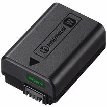 Sony Np-fw50 - Bateria Recarregável De Íons De Lítio (1020ma