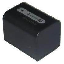 Bateria Np-fh70 Para Filmadoras Sony Serve Para Fh30 Fh40