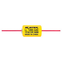 Bateria De Litio Tamanho 1/2aa(4) 34066