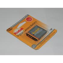 Bateria Kodak Klic-7004, Nova E Lacrada.